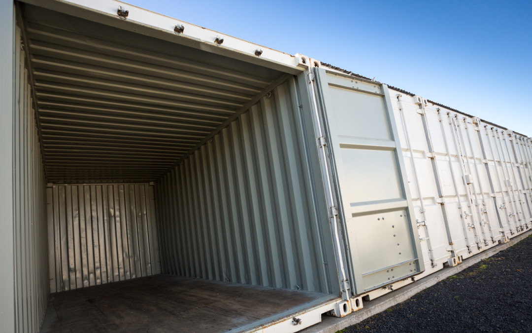 Self Storage Hobart